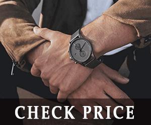 MVMT Mens Analog Minimalist Watch Review