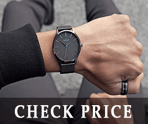 MVMT 40 Series Watches Review