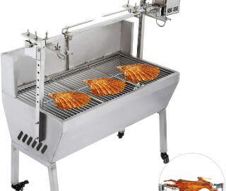 best spit roaster