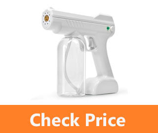 LIAOINTEC Disinfectant Sprayer review