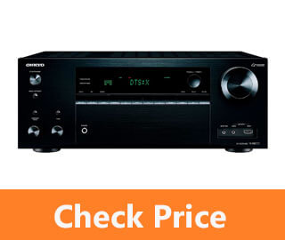 Onkyo AV Receiver reviews