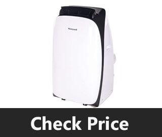 Honeywell 9000 Btu Portable Air Conditioner review