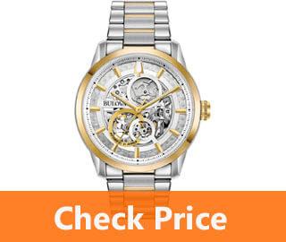 Bulova Automatic Watch review