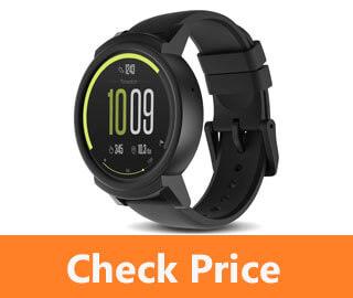 Ticwatch E reviews