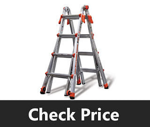 Little Giant Ladder Systems 17 Foot