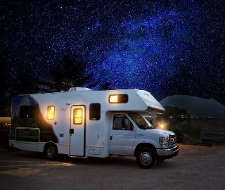 smallest air conditioner for rv
