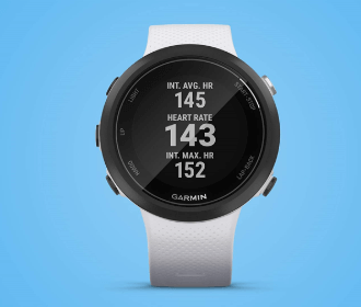 best watch for open water swimming