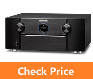 Marantz AV Surround Receiver