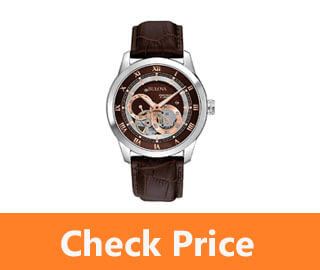 Bulova Mens watch review