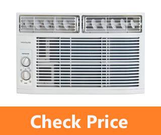 Frigidaire mini compact air conditioner