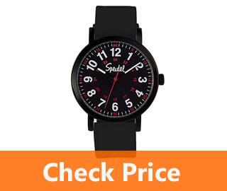 Speidel Original Scrub Watch reviews