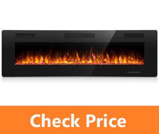 Antarctic Star Electric Fireplace reviews