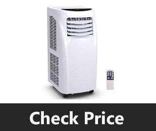 COSTWAY Portable Air Conditioner