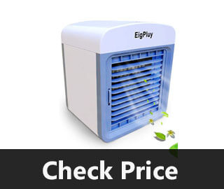 Personal Air Cooler review
