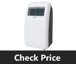 SHINCO Portable Air Conditioners reviews