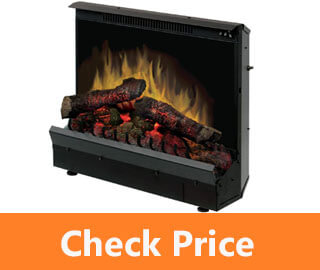 Dimplex Electric Fireplace reviews