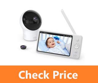 EUFY Baby Monitor reviews
