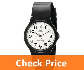 Casio Mens Watch reviews