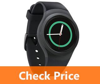 Samsung Gear S2 reviews
