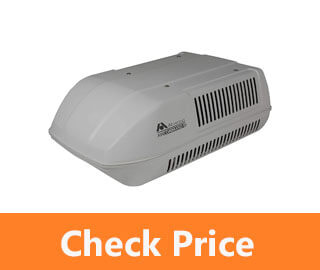 Atwood 15027 Ducted AC Unit review