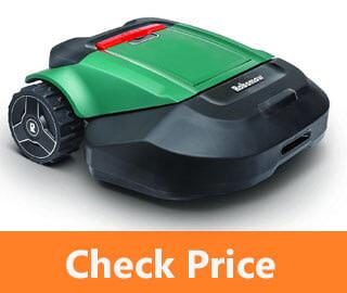 Robomow Robotic Lawn Mower reviews