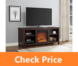 Ameriwood Home Edgewood TV review