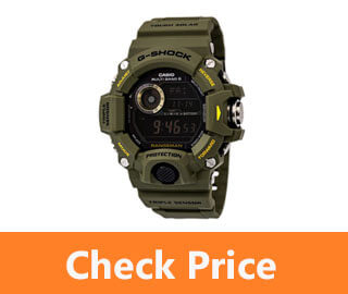 G-Shock Rangeman reviews
