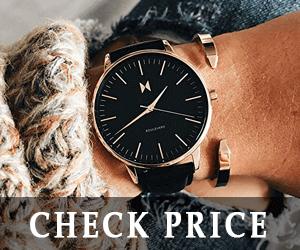 MVMT Womens Minimalist Vintage Watch Review