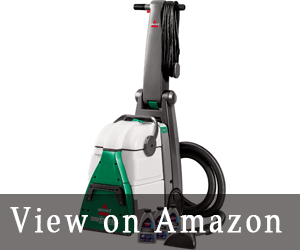 Bissell Big Green Professional review