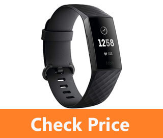 Fitbit Charge 3 reviews