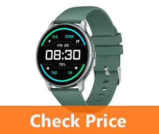 YAMAY Smart Watch reviews