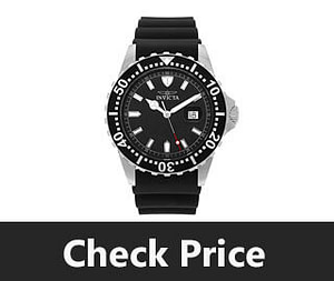 Invicta Mens Pro Diver Collection Watch review