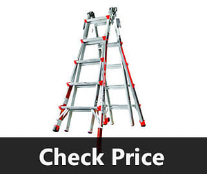 Little Giant Ladder Systems review