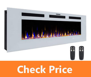 3GPlus Electric Fireplace reviews