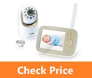 Video Baby Monitor reviews