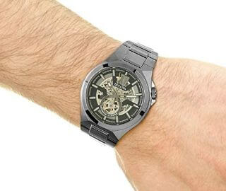 Best Skeleton Watches under 500