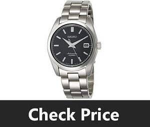 Seiko Mens Japanese Automatic Watch