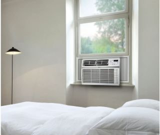 air conditioner for small window