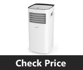 Ivation 10,000 BTU Portable Air Conditioner review