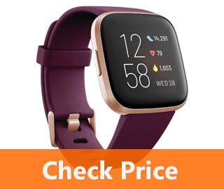 Fitbit Versa 2 reviews
