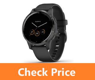 Garmin Smart Watch reviews