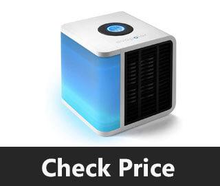 Evapolar Personal Evaporative Air Cooler review
