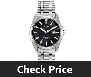 Citizen Watches Mens review