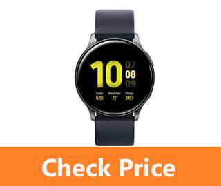 Samsung Galaxy Watch reviews