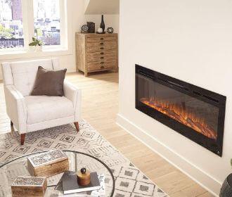 Best Electric Fireplace Insert