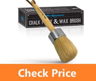 Renaissance Chalk brush review