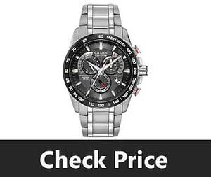 Citizen Watches AT4008-51E Perpetual Chrono