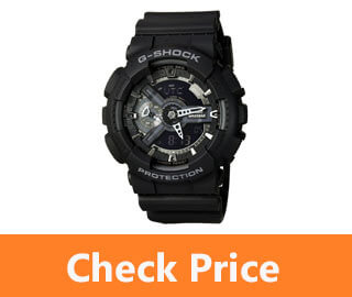 Casio Wristwatch reviews